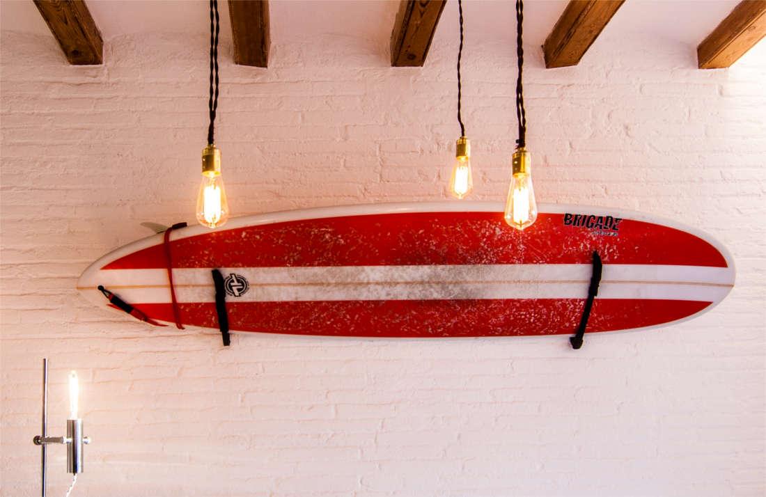 Reforma vivienda surfer apartment surf