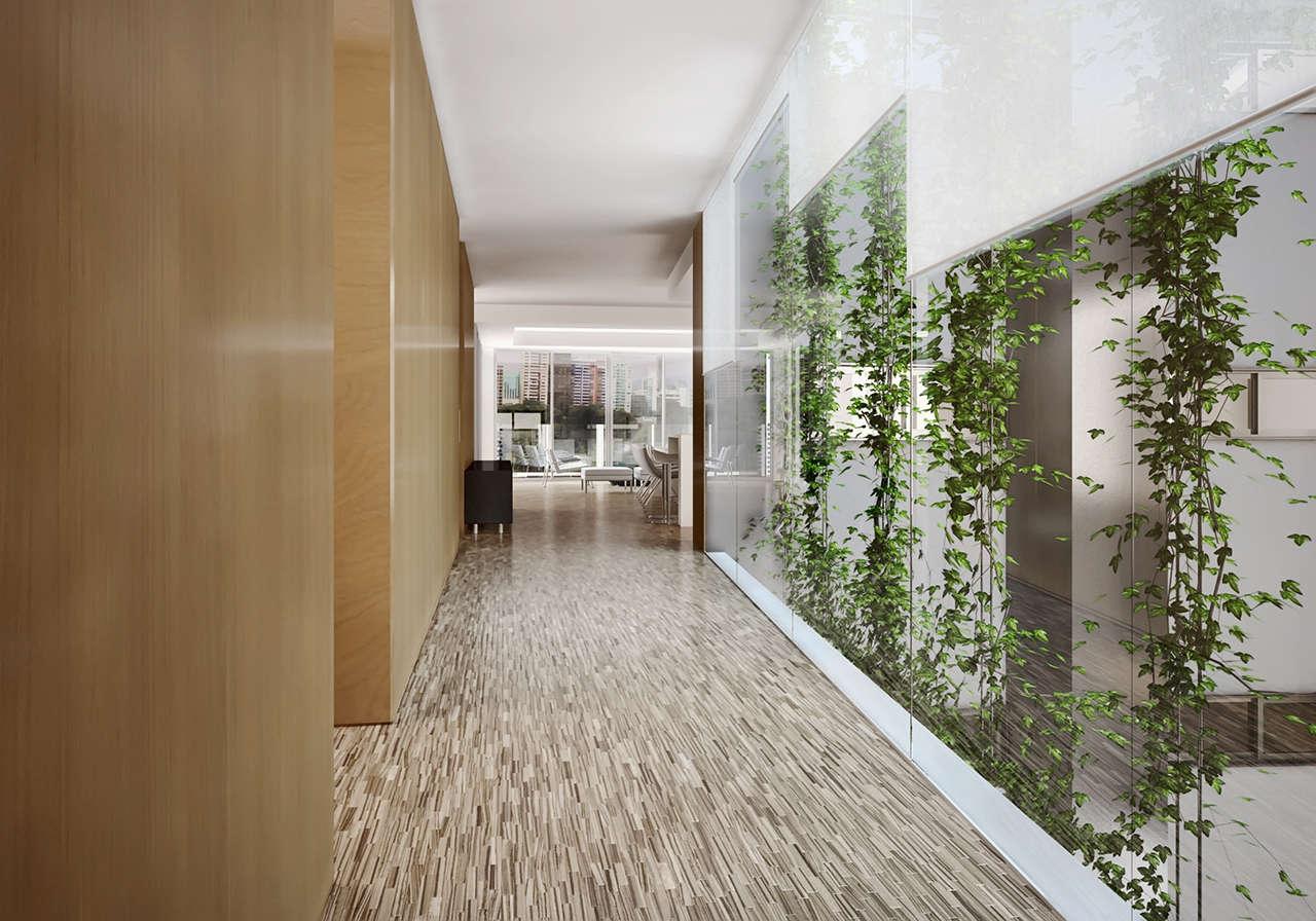 Loft boutique Lima Perú concurso vivienda arquitectura interior 2